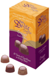 Pure De-Lite Low Carb Truffles